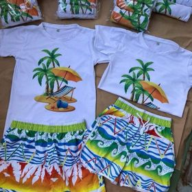 áo biển cây dừa giá sỉ