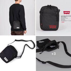 Túi đeo chéo Levis Basic Mini Crossbody Bag giá sỉ