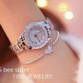 Đồng hồ Babe sister giá sỉ