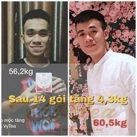 trà tăng cân Vytea giá sỉ