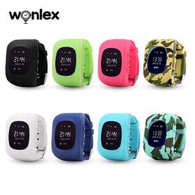 Đồng hồ định vị trẻ em Wonlex Q50 định vị GPS giá sỉ
