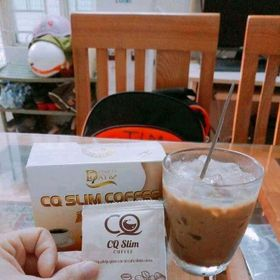 Cafe giảm cân D7 Thái Lan giá sỉ