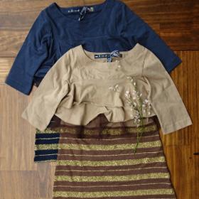 Váy bèo nhún bé gái P-2612 giá sỉ