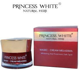 Kem Trị Nám Tàn Nhang Magic Princess White giá sỉ