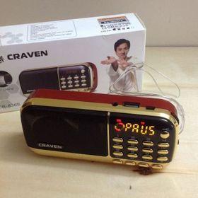 LOA CARAVEN CR-836 giá sỉ