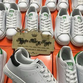 Giày thể thao cực đẹp giá sỉ