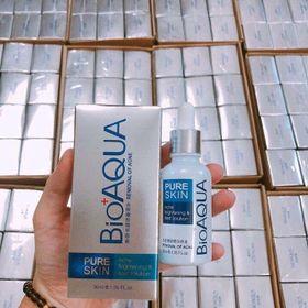 Serum đặc trị mụn Bioaqua giá sỉ