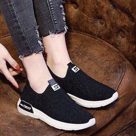 giày ba ta nữ đơn giản giá sỉ