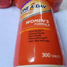 thuốc bổ one a day cho phụ nữ dưới 50 tuổi giá sỉ