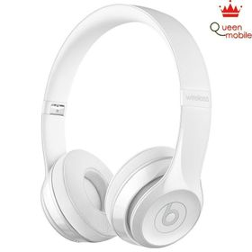 Beats solo3 wireless on-ear MNEP2 Gloss White giá sỉ