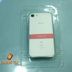 Ốp lưng Hoco frosted TPU cho iPhone 7plus giá sỉ