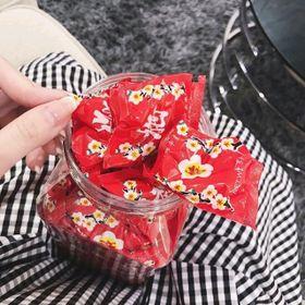 kẹo xí muội hoa mai giá sỉ