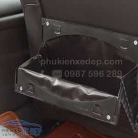 Túi đựng rác cài sau ghế ô tô giá sỉ
