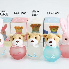 Nước hoa gấu thỏ 50ml giá sỉ
