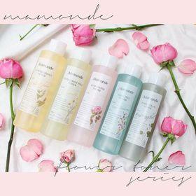 nước hoa hồng Mamonde Hàn Quốc Auth giá sỉ