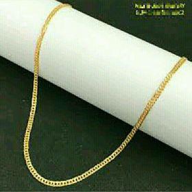 dây chuyền vàng lật giá sỉ