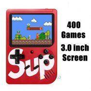 Máy chơi game Sup 400in1 400 trò chơi giá sỉ
