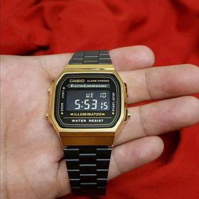 Đồng hồ nam Điện tử A168 giá sỉ