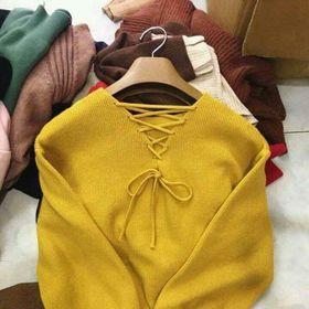 Áo len giá sỉ