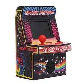 Máy chơi game 220 trò Hàng Hot MINI ARCADE GAMES giá sỉ