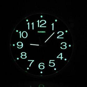 đồng hồ phát quang treo tường giá sỉ