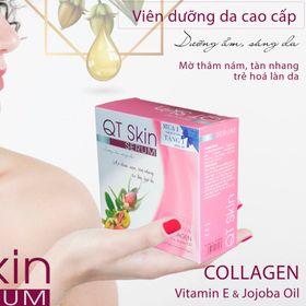 QT Skin - serum dưỡng da giá sỉ