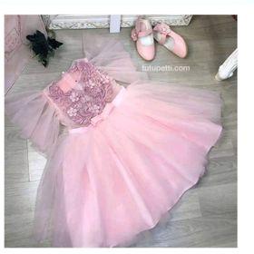 Đầm công chúa thiết kế giá sỉ