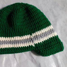 Mũ len handmade giá sỉ