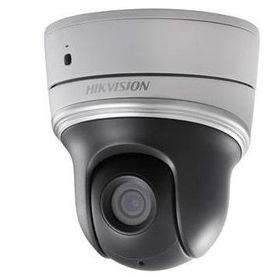 Camera IP speed dome hồng ngoại mini zoom xoay 360 độ DS-2DE2204IW-DE3 giá sỉ