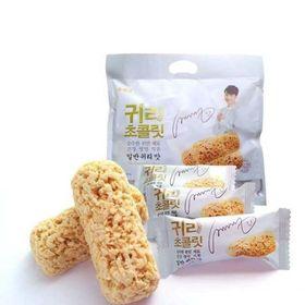 Bánh yến mạch Hàn Quốc giá sỉ giá bán buôn giá sỉ
