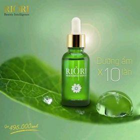 Serum dưỡng trắng da Riori giá sỉ