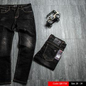 Quần jeans nam 1738 giá sỉ