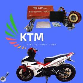 thiết bị khóa chống trộm xe máy giá sỉ