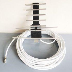 Dàn anten dùng cho đầu thu truyền hình kỹ thuật số mặt đất DVB T2 giá sỉ