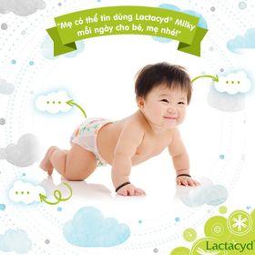 Sữa tắm Lactacyd 250ml giá sỉ