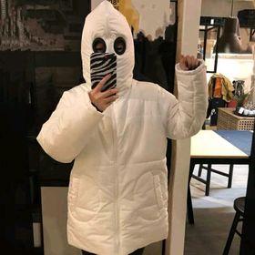 áo khoác kín đầu giá sỉ