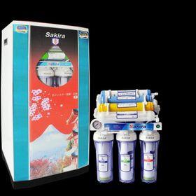 Máy Lọc Nước 10 Cấp lọc Công nghệ Nhật Bản Sakira model ROV giá sỉ