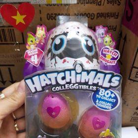 hộp 2 trứng Hatchimals giá sỉ