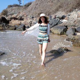 Bộ bikini tắm biển cực Cute giá sỉ