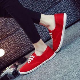 giày mọi cột dây giá sỉ