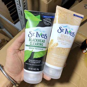 Sữa rửa mặt Ives chuẩn giá sỉ
