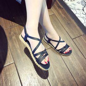 giày sandal quai giá sỉ