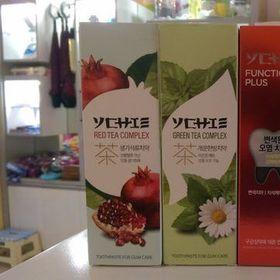 Kem đánh răng Ychie Hàn Quốc giá sỉ