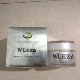 kem Wleza Nám - tàn nhang - đồi mồi 40g giá sỉ