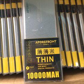PIN SẠC DỰ PHÒNG AFOREFRONT 10000MAH giá sỉ