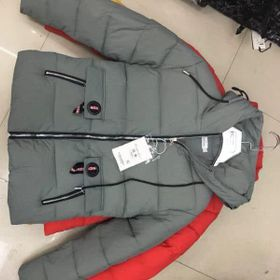 áo khoác phao nữ hàng qc m7 giá sỉ