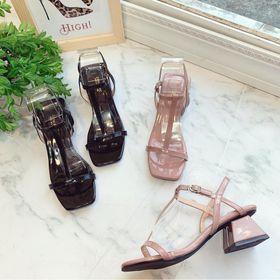 giày sandal got vuông d giá sỉ