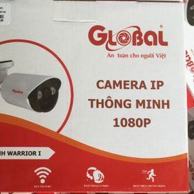Camera Global IP Wifi ngoài trời 20M 1080P Full HD giá sỉ