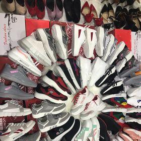 Giày thể thao nữ 01 giá sỉ