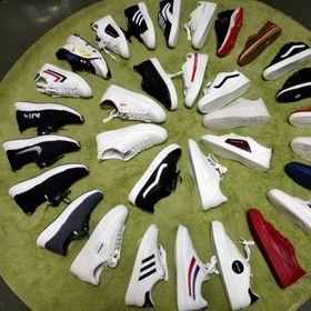 Giày Nam thể thao giá sỉ